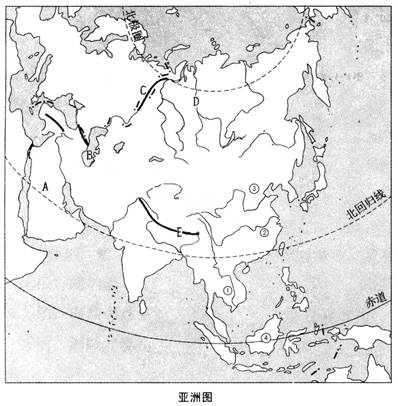 地图 简笔画 手绘 线稿 398_406