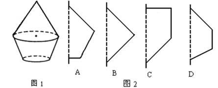 2012年人教a版高中数学必修二1.1空间几何体的结构练习卷