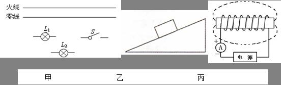 【解析】 试题分析::(1)图象的横轴是温度,纵轴是体积,所以该图象是体积随温度变化的图象. 从点A到点B,温度从0-4,逐渐升高,而水的体积在减小. 所以AB段反映的物理现象是:在0-4内,水的体积随温度的升高而减小. (2)从点B到点C,温度从4开始逐渐升高,同时体积也在增大. 所以BC段反映的物理现象是:4以上时,水的体积随温度的升高而增大. (3)从图来看,水温在4时体积最小,由于物体的质量与温度无关,那么由可知:此时水的密度最大. 所以答案为:(1)温度升高的过程中水的体积减小温度升