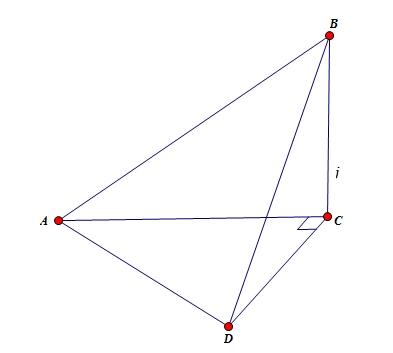 一个几何体的三视图形状都相同,大小均相等,那么这个几何体不可以是