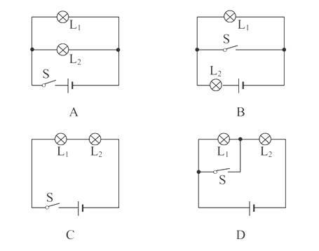 初中物理试题 电路 (2009·宁波中考)下列与实.