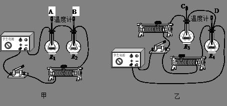 某实验小组设计了如图所示的实验.