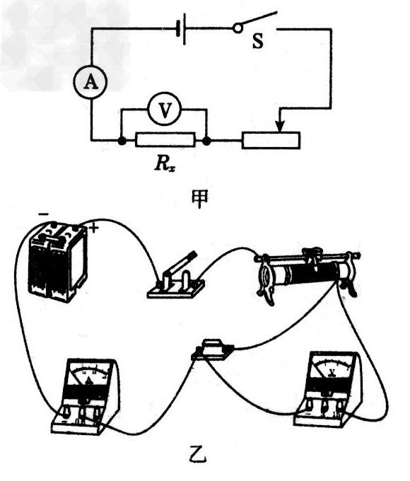 (3)断开;防止短路;阻值最大;防止电路中电流过大