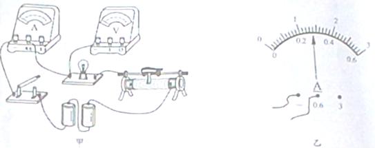 初中物理试题 电功,电能 小明做测量小电灯功率的实验,所.