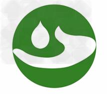 国家节水标志图片